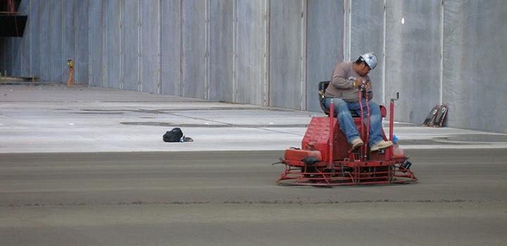 Advanced Training Center Firing Range - MK Concrete ...