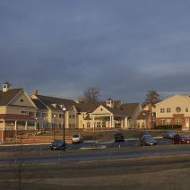 Brooke Grove Retirement Village - Front